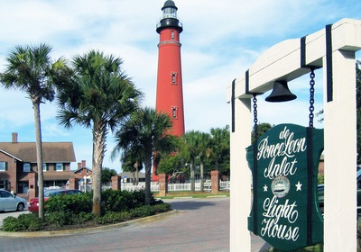 History Behind A Name: Ponce Inlet