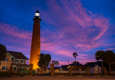 14 Must-Visit Lighthouses Around The U.S.