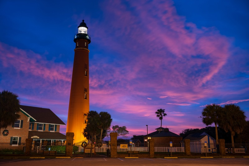 14 Must-Visit Lighthouses Around The U.S.