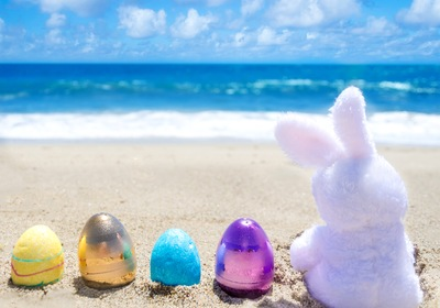 How To Enjoy Your Easter At Home