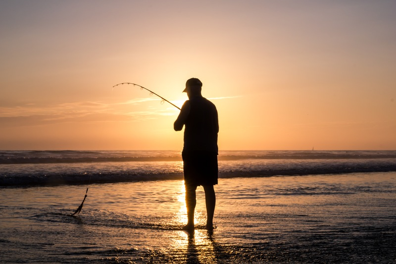 Fishing in Ponce Inlet: More Than a Hobby