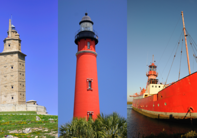 Discover International Lighthouse & Lightship Day on August 22nd