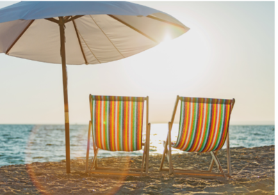 Soak Up the End of Summer in Ponce Inlet